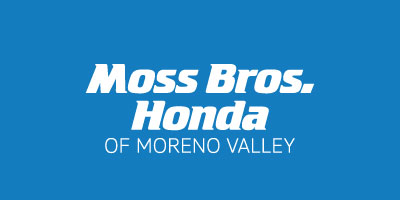 Moss Bros. Honda of Moreno Valley